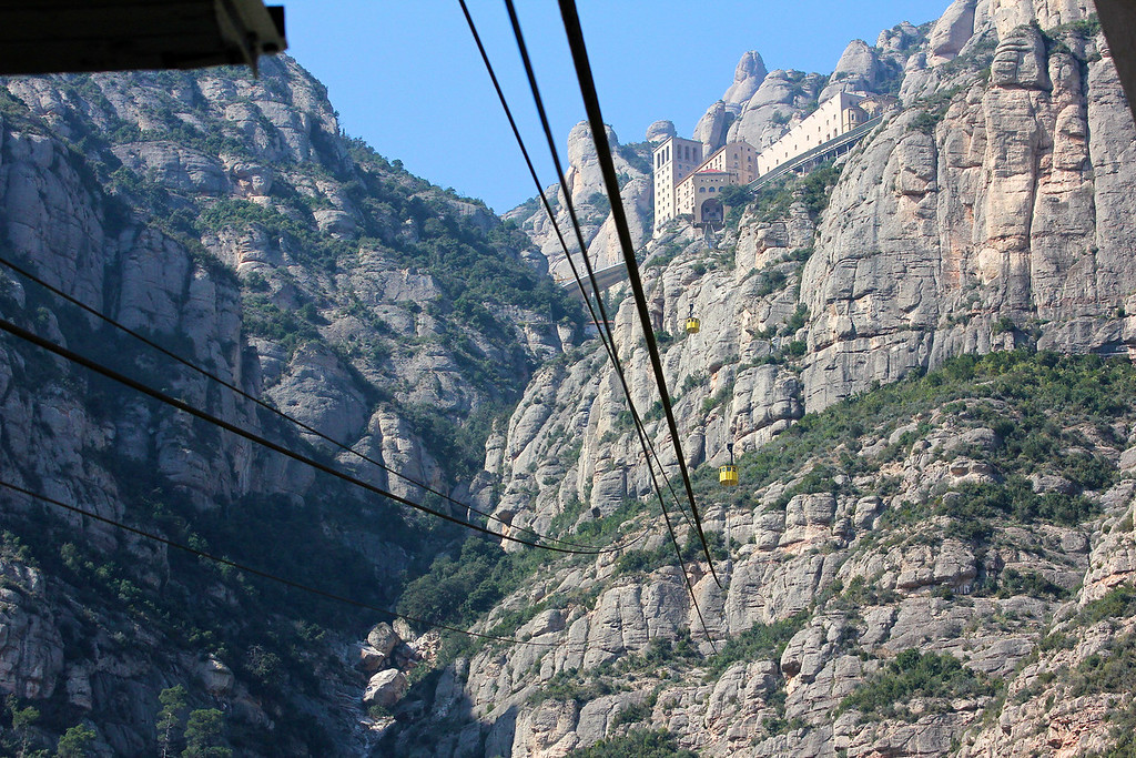 Montserrat<br /> Copyright 2011, Tom Farmer