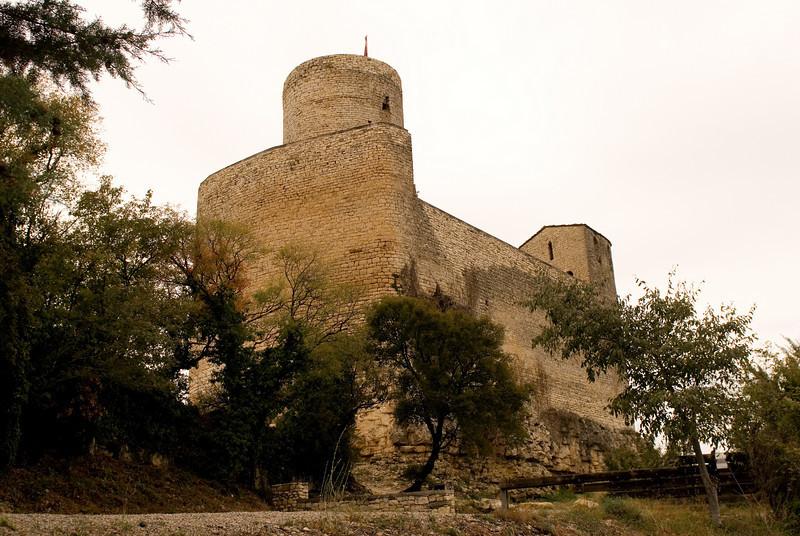 El Castell de Mur-11th century