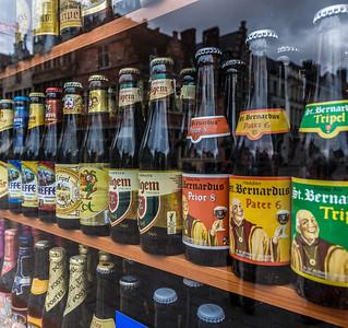 Beer, Ghent, Belgium, 2010