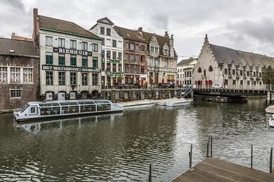 Bierhuis, Ghent, Belgium, 2010