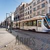 Rue Royale, Brussels, Belgium