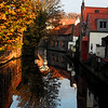 Bruges<br /> By; Kimberly Marshall
