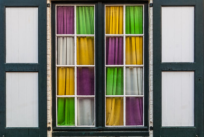 Bruges Window Style