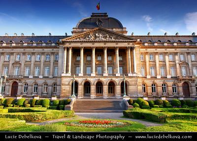 Belgium - Brussels - Bruxelles - Brussel
