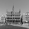 Grand Place-Grote Markt, Brussels, Belgium