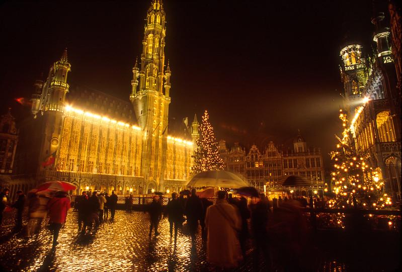 Brussels, Beigium.