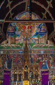 Chapel Art