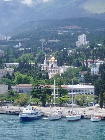 Black sea Cruise