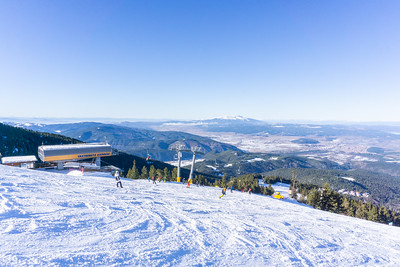 202001 - pkp - Borovets Ski Resort - 21