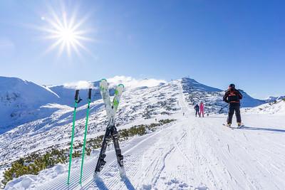 202001 - pkp - Borovets Ski Resort - 1