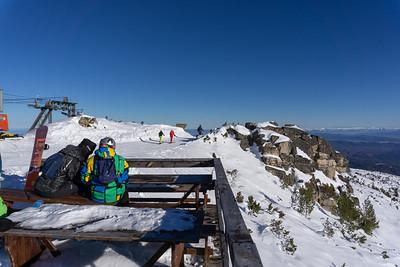 202001 - pkp - Borovets Ski Resort - 9