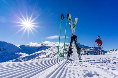 202001 - pkp - Borovets Ski Resort - 2