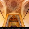 Europe - Bosnia and Herzegovina - Sarajevo - Сарајево - Capital city - Bascarsija district - Baščaršija - Historical & cultural center of the city - Gazi Husrev-beg Mosque - Gazi Husrev-begova Džamija - Gazi Hüsrev Bey Camii