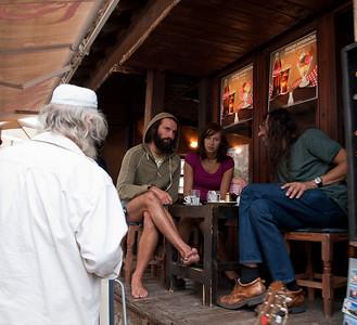 Mostar cafe