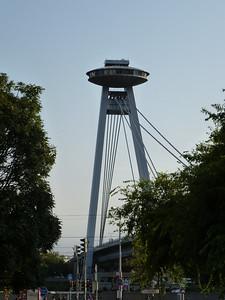 """The """"UFO Bridge"""""""