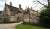 Lacock Abbey 2