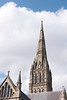 Spire, Salisbury Cathedral