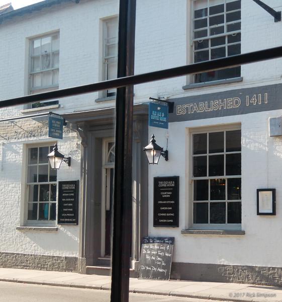Established 1411