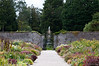 Garden of Powerscourt Estate, County Wicklow, Ireland