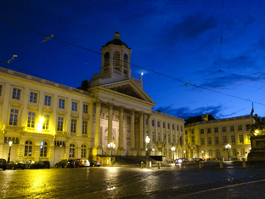 Place Royale.