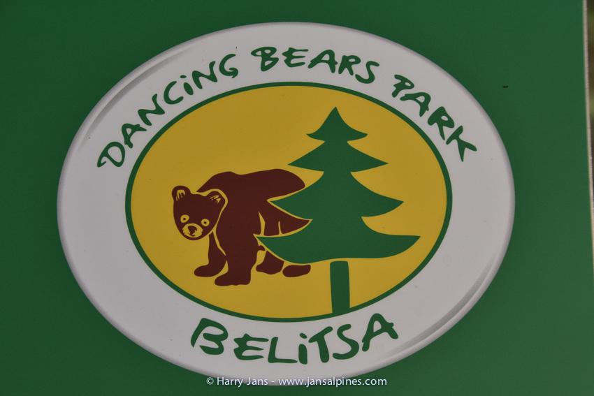Dancing Bears Park, Belitsa