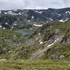 """view area """"The Seven Rila Lakes"""""""