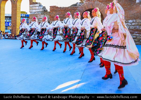 Eastern Europe - Bulgaria - България - Burgas Province -