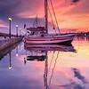 Eastern Europe - Bulgaria - България - East Bulgaria - Burgas Province - Nesebar municipality - Sveti Vlas - St Vlas - Свети Влас - Beautiful coastal town & seaside resort on the Black Sea coast of Bulgaria