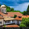 Eastern Europe - Bulgaria - България - St. Nicholas Convent in Arbanasi - Eastern Orthodox monastery