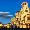 Eastern Europe - Bulgaria - България - Sofia - Софи