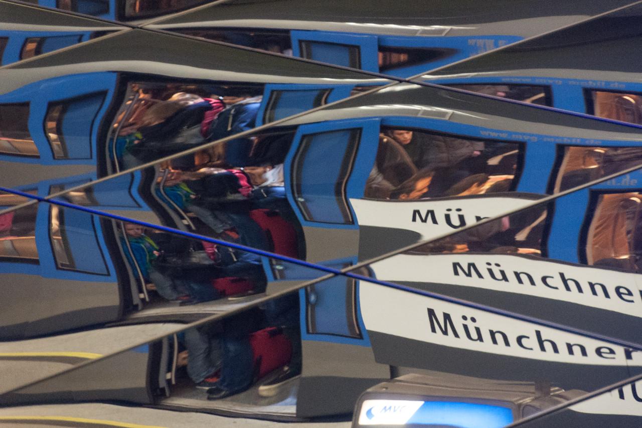Munich 2013