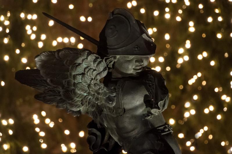 Angels and Stars - Munich 2013
