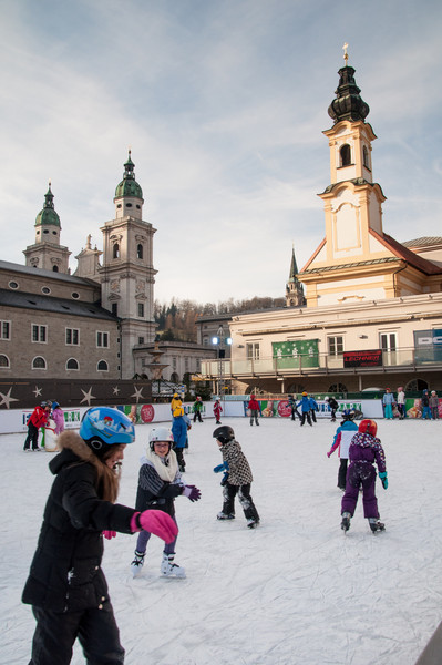 Best of Salzburg 2013
