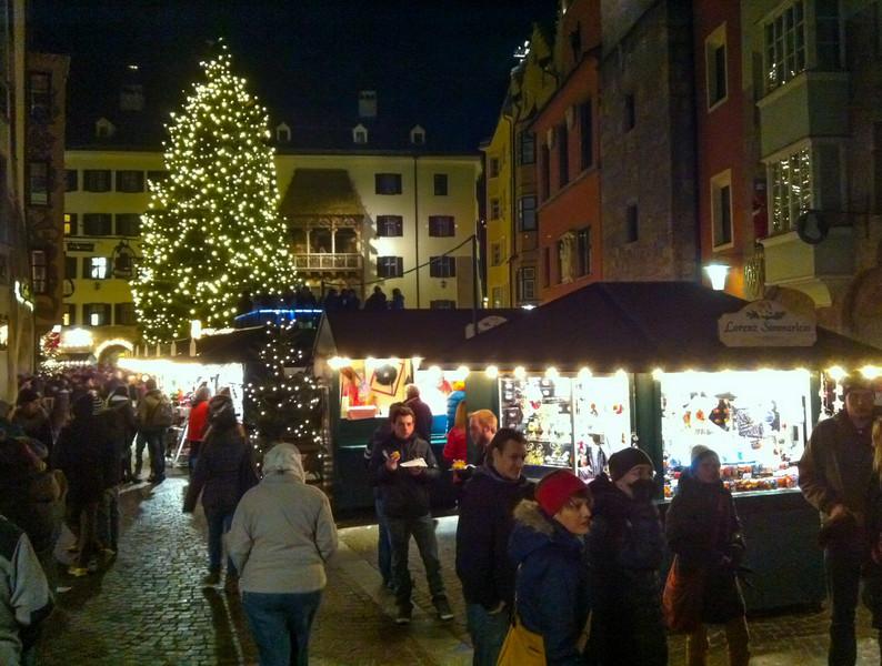 Innsbruck 2013