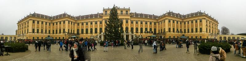 Vienna 2013