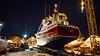 Boatyard, Tromsø
