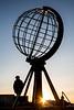 The Globe, Nordkapp