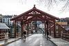 Gamle Bybru - The Old Town Bridge