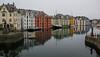 Inner Harbour, Ålesund