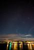 Stars near Rorvik