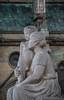 Statue, Nidaros Cathedral
