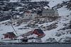 Bøkfjorden Fyr