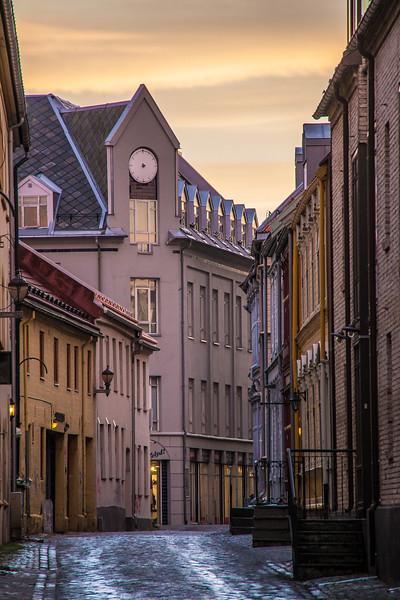 Brattorveita, Trondheim