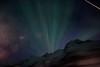 Aurora over Raftsundet