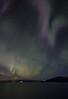 Aurora near Kvaloya