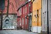 Old Trondheim