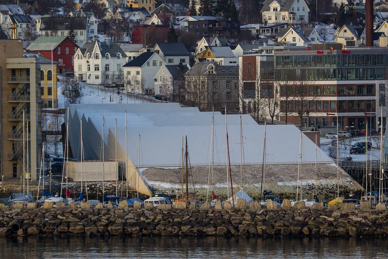 Polaria, Tromsø