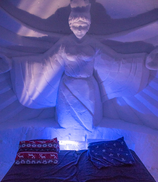 Snow Hotel, Kirkenes
