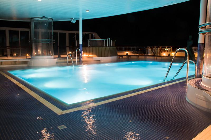 Finnmarken Pool