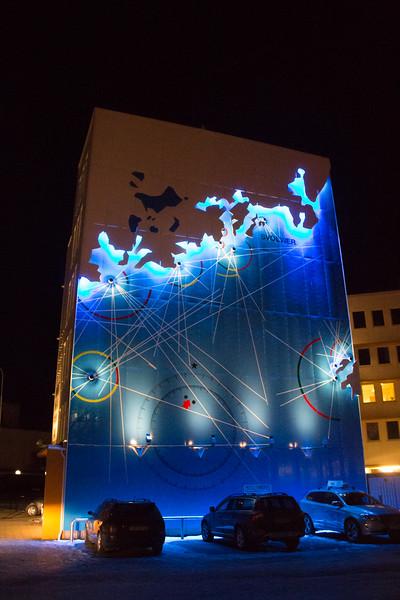 Mural Lights